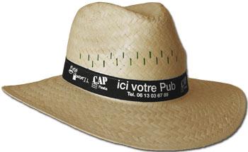 Photo du chapeau Indiana